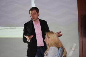 Семинар по трихологии в Днепропетровске