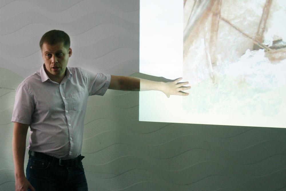 trihologist_Ivan Baranov