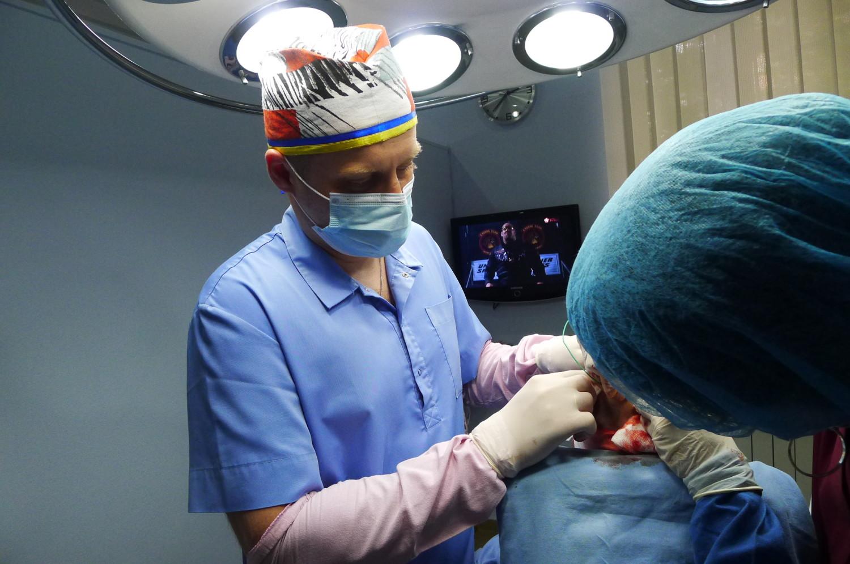 Участие в операции